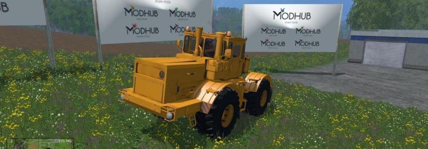 K-700A v1.0 by maximka3201