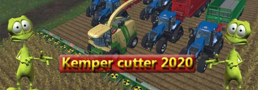 Kemper cutter study 2020 v1.0