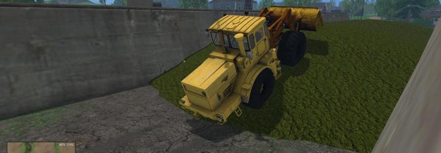 Kirovets 120000 Liters | 1900 HP | FS 2015