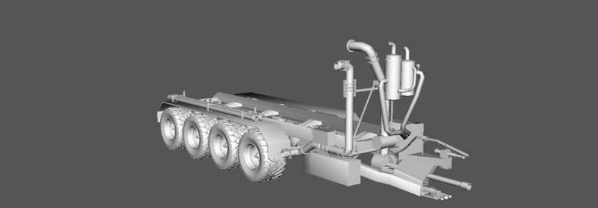 Kotte Garant 38000 chassis v1.0