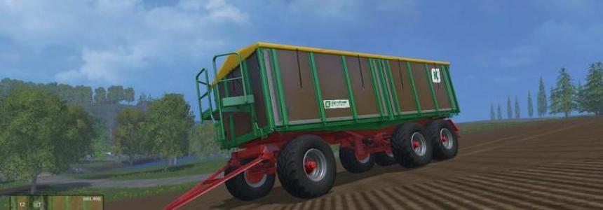 Kroeger HKD 402 Wood v1.0