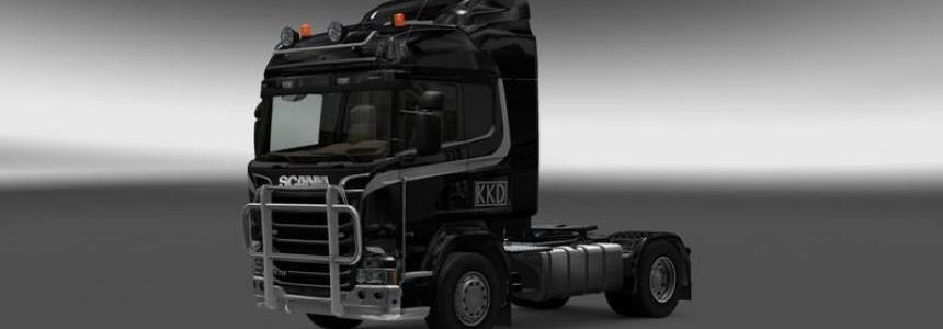 Kuhnel Kuhlmann service v1.0