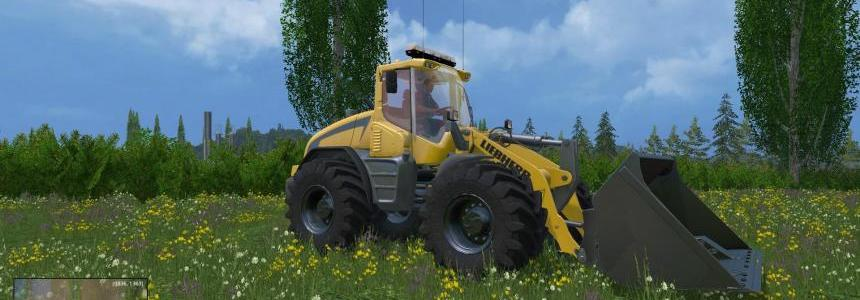 Liebherr538 Pack V1.1 Error Fixes