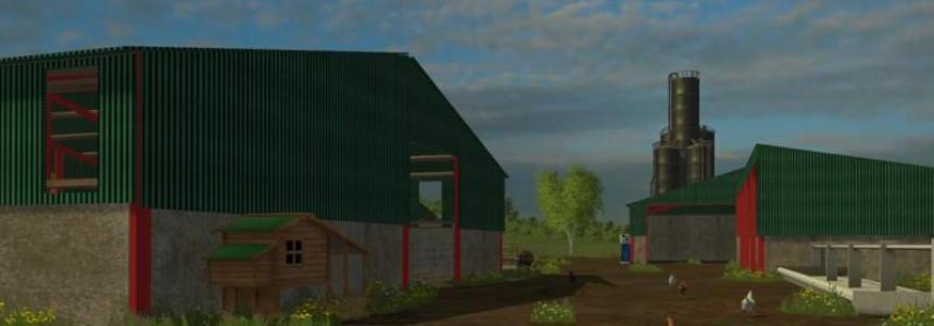 Lochty Burn Farm v1.0