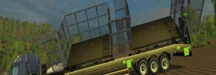 Low Loader with AR funktion v1.0