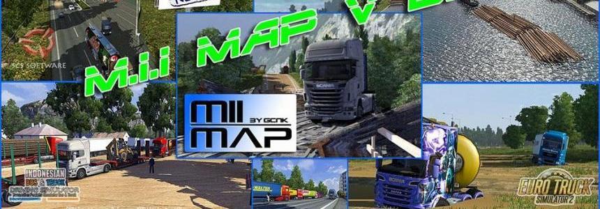 M.I.I Map v0.1
