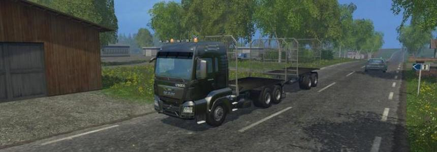 MAN ball Transport Pack v1.0