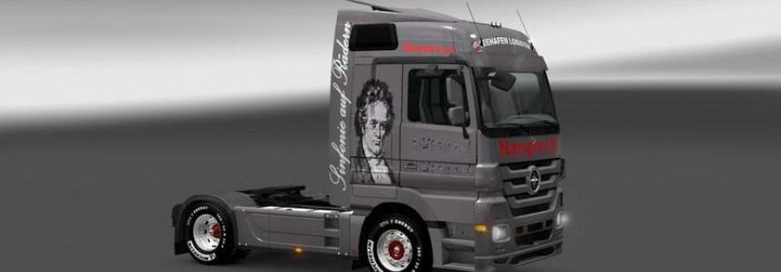 Mercedes Benz MP3 Hamprecht v1.15