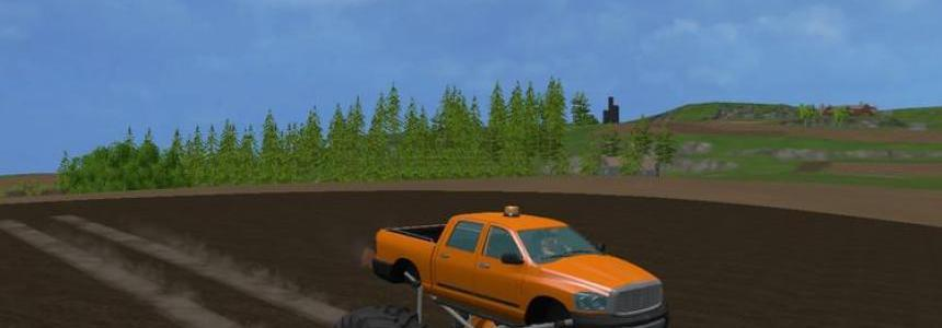 Monstertruck v1.0