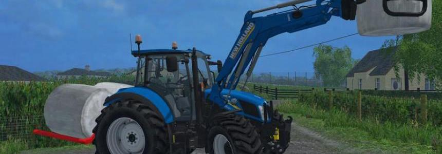 New Holland T5.115 v1.0
