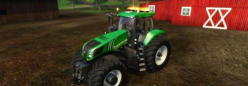 New Holland T8320 620 EvoX v1.1