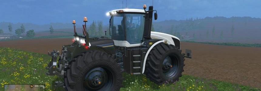 New Holland T9560 White FIX V1.0 store image size fix