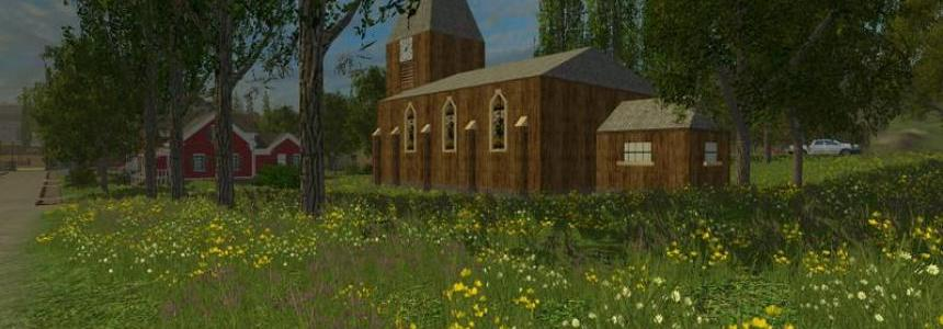 New Westbridge Hills v1.0