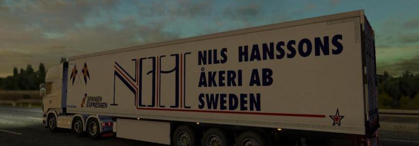 Nils Hansson Akeri AB