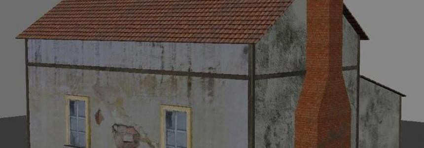 Old House v1.0