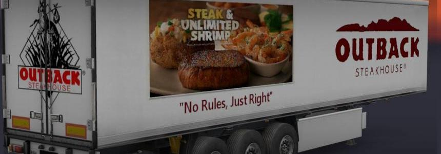Outback Steakhouse Trailer 1.16