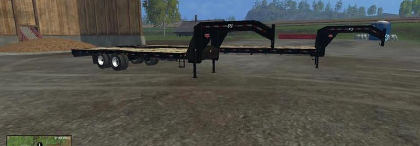 PJ trailerpack v1