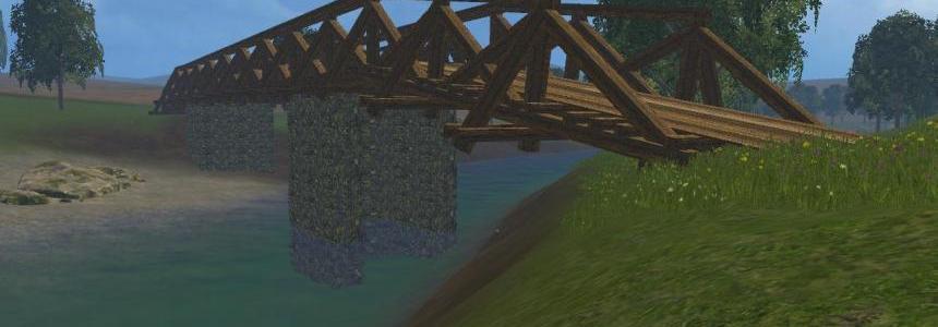 Placeable Bridge full V1