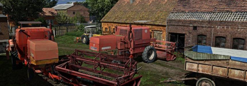 Polish Mods MODPACK FS13