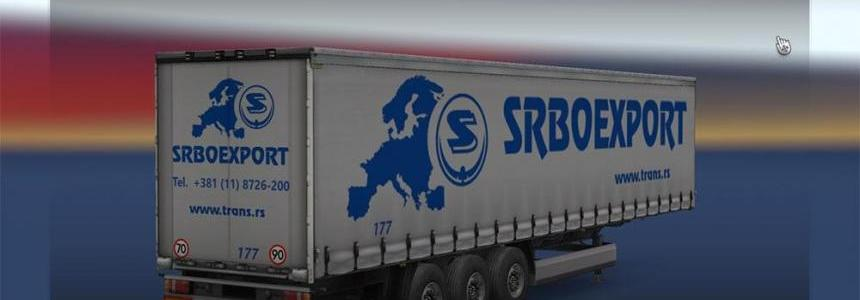 ProMods Trailer Pack (Beta) v0.9