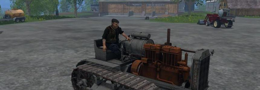 Tractor S-60 v1.0