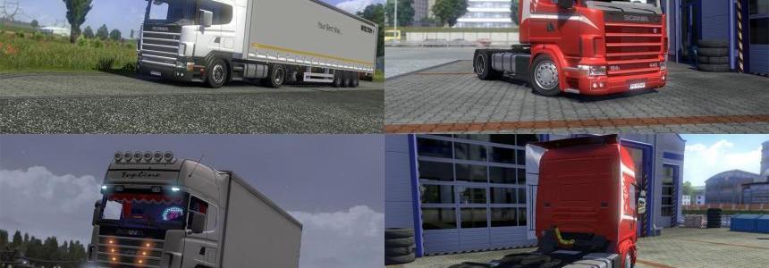 Scania 4 v1.7
