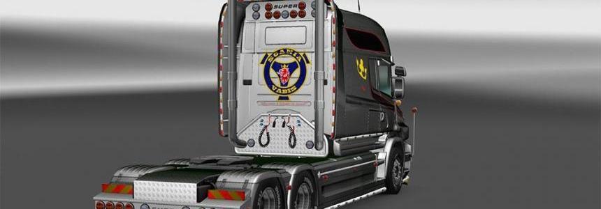 Scania T Accessory v1