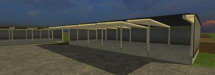 Shelter 30 meters v1.0