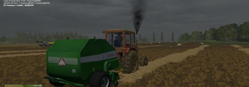 Sipma Farma Z-276