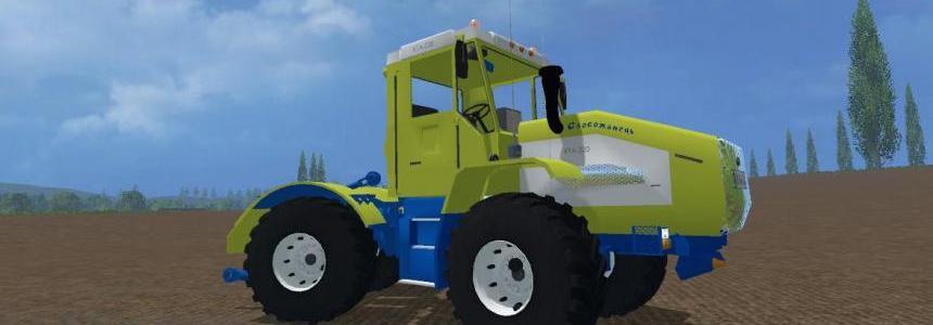 Slobojanets XTA-220 v1.0