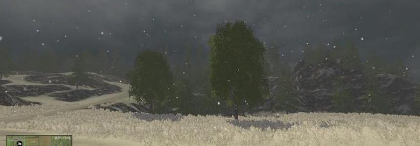 Snow v1.0