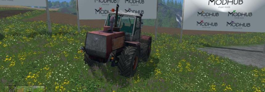 T-150K v1.0 (by Martynas)