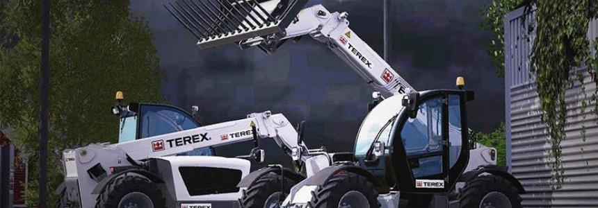 Terex teleheader v1.0