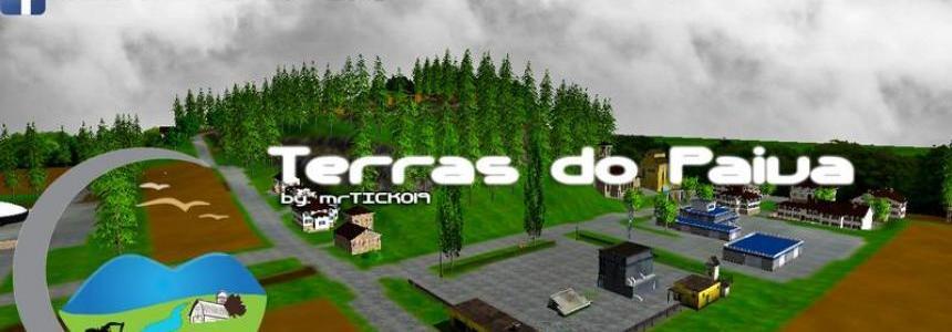 Terras do Paiva v1.0