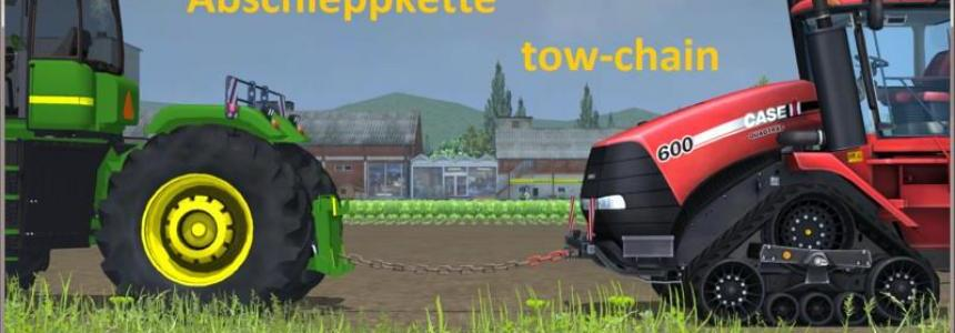 Towing chain v4.0 Beta