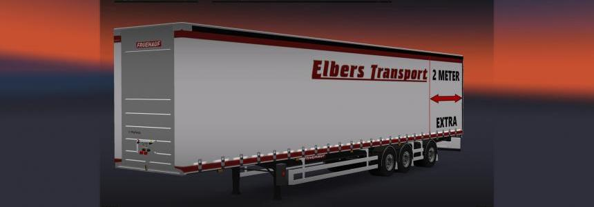 Trailer 15+2 - Elbers Transport 1.15.1