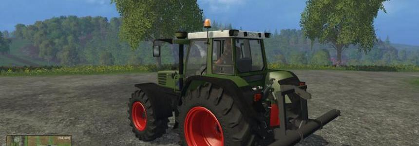 Twin Trailer Attacher v1.0