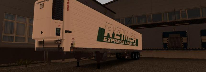 US Trailer Pack v1.0