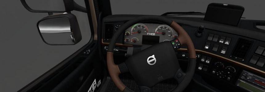 Volvo FH 2009 Luxury Interior