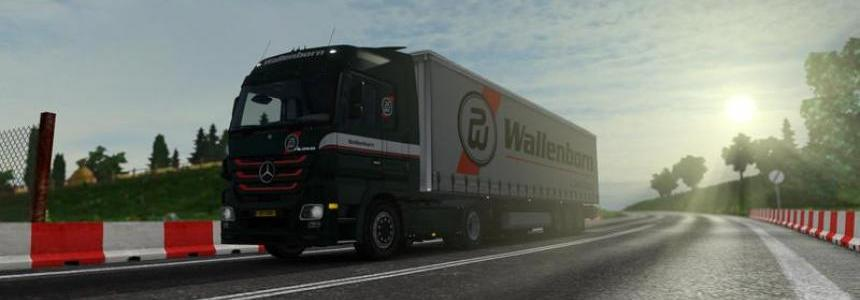 Wallenborn Combo Pack v1.0