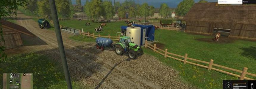 West Hump Bridge Farm v1.0