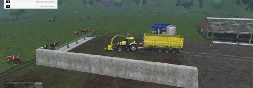 Wolles FS11 Map v1.0 Beta