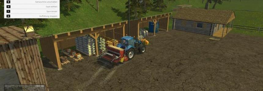 Wolles FS11 Map v1.2 Beta