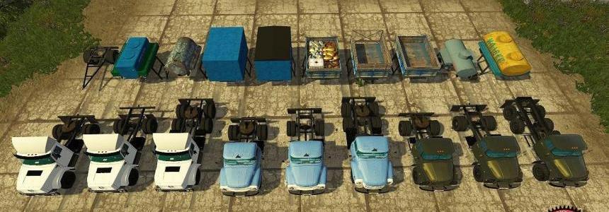 Zil Pack Test Version