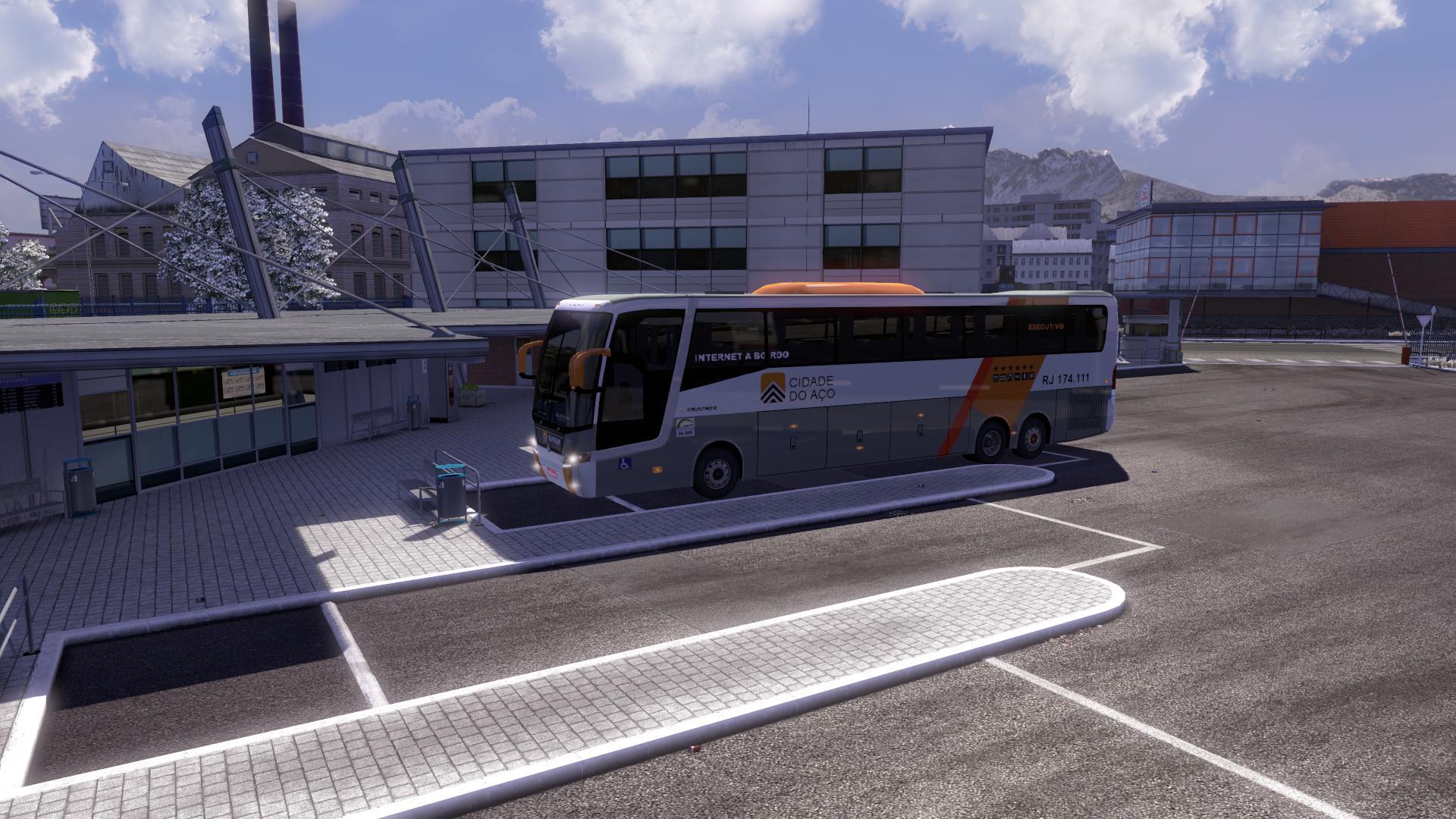 Elegance 360 + Mod Passengers v2 1 - Modhub us