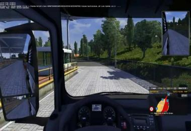 New MAN TGX 2011 Remake Sounds v1.0