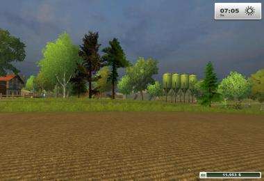 Placeable Trees v0.1