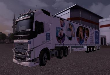 Volvo FH 2012 JW.org combo pack 1.0