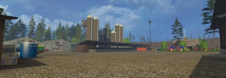 Ringwoods Farm Map Update v1.1