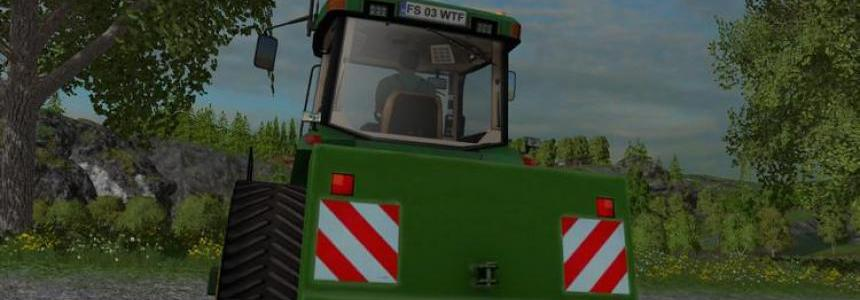 John Deere rear weight v1.0